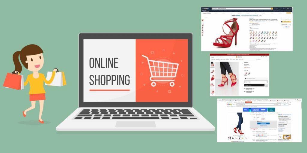 Software Web per E-commerce